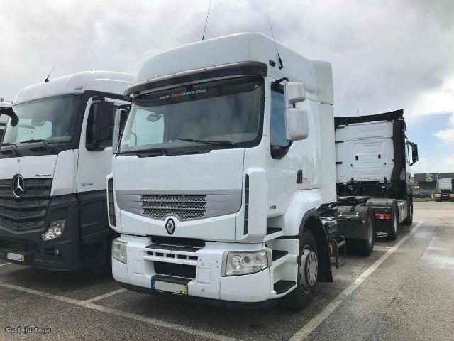 759ea74ee50 Classificados - Trator Renault Premium DXI
