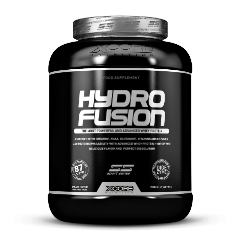 22ba14e5229 Classificados - Proteína Whey Hydro 2000g (Novo)